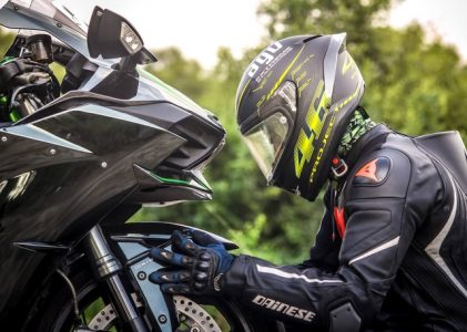 Reasons To Own A Motorbike: A Detailed Emphasis