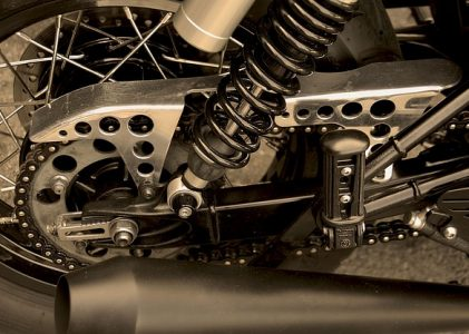 The Ultimate Guide on How to Maintain Your Motorbike